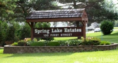 Mobile Home Park in Bartlett IL