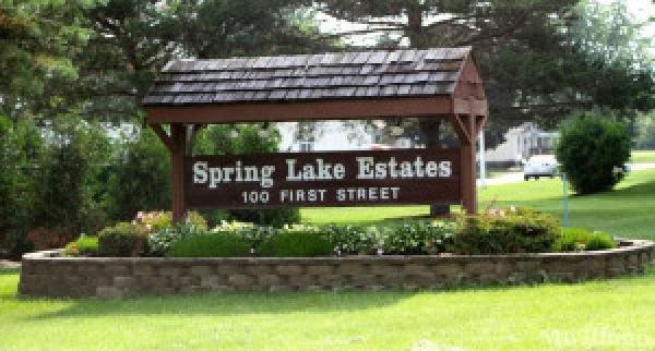 Welcome to Spring Lake Estate