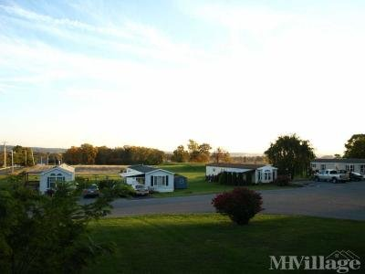 Mobile Home Park in Kutztown PA