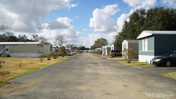 Photo of Briland West, Rosenberg, TX