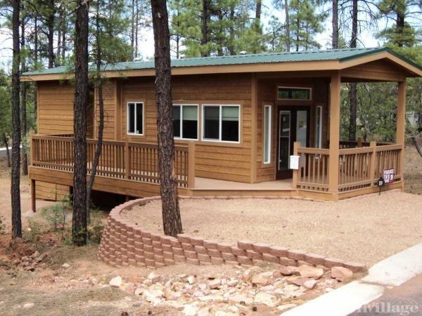 Photo of Woodfield RV Park Resort, Show Low, AZ