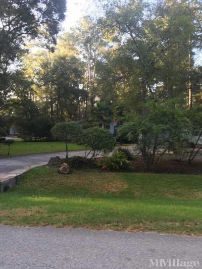 Timberwilde Mobile Home Subdivision