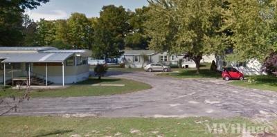 Mobile Home Park in Elk Rapids MI