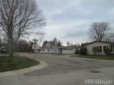 Mobile Home Park in Fort Gratiot MI