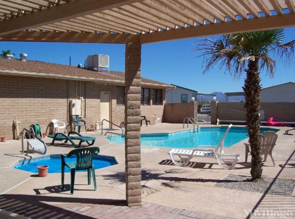 Photo of Valley of the Sun Mobile Home / RV Resort, Marana, AZ