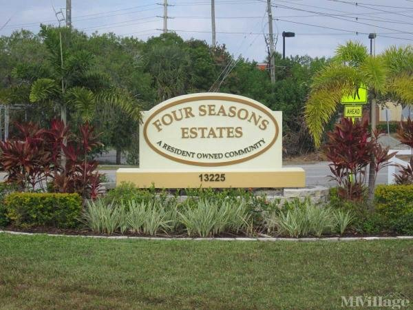 Photo 1 of 2 of park located at 13225 101st Street Largo, FL 33773
