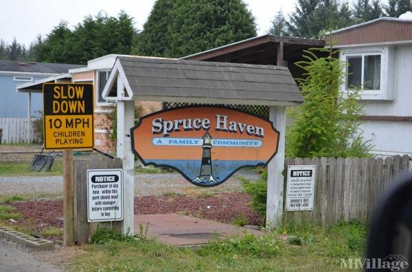 Photo of Spruce Haven, Crescent City, CA
