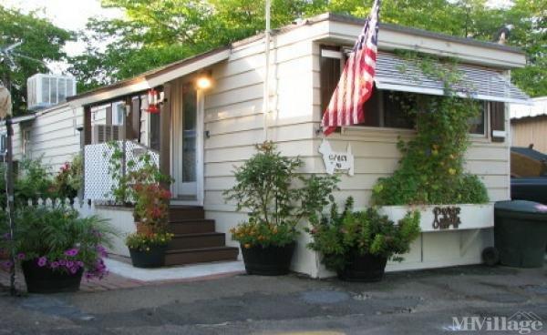 Photo of Caravan Village Mobile & Rv Park, Sacramento, CA