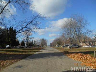 Mobile Home Park in Breckenridge MI