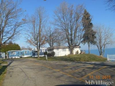 Mobile Home Park in Lexington MI