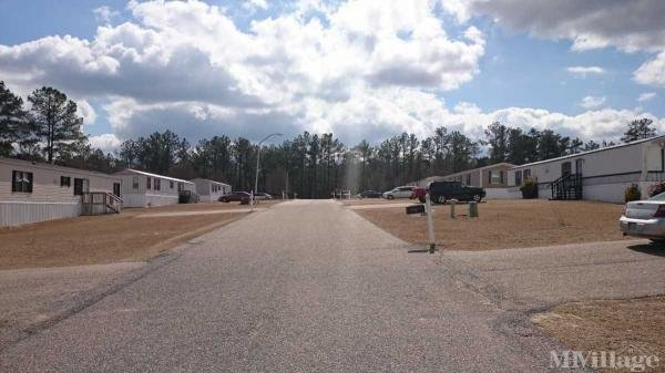Photo of Old Hundred Mobile Home Community, Lillington, NC