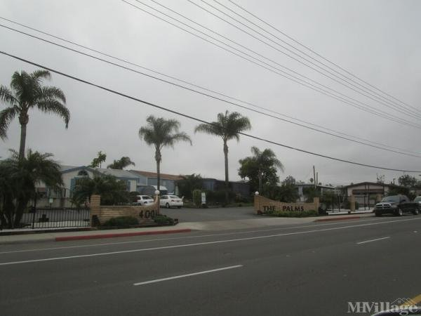 Photo of The Palms, Vista, CA