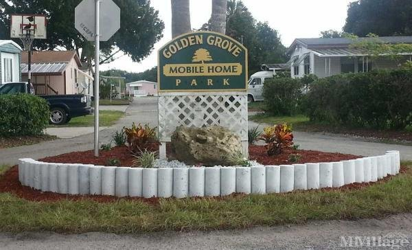 Photo 1 of 2 of park located at 1121 Golden Parkway Saint Cloud, FL 34769