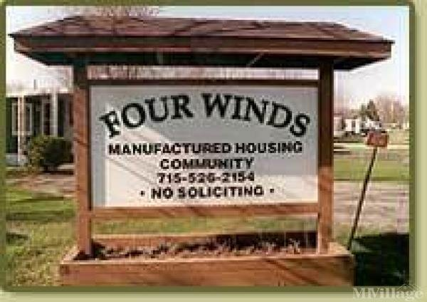 Photo of Four Winds Manufactured Housing Community, Shawano, WI