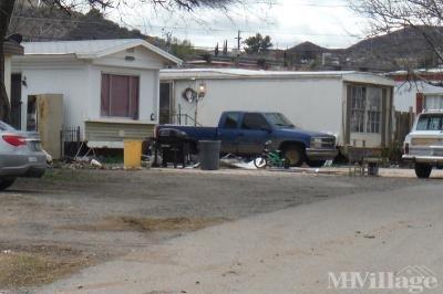 Mobile Home Park in Mayer AZ