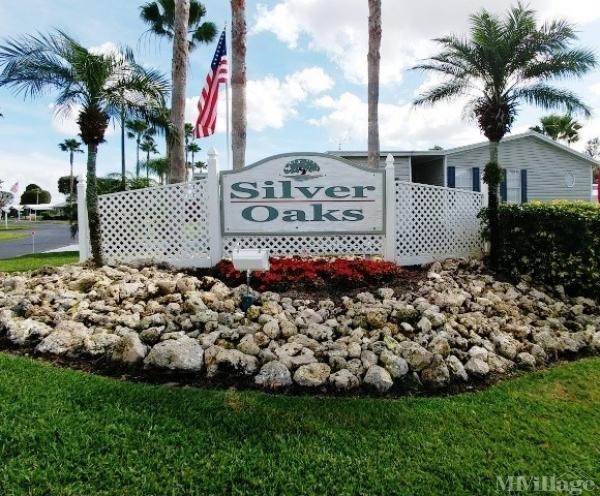 Photo of Silver Oaks and Oak Gardens Mobile Home Parks, Sebring, FL