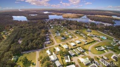 Mobile Home Park in Satsuma FL