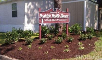 Mobile Home Park in Newport News VA