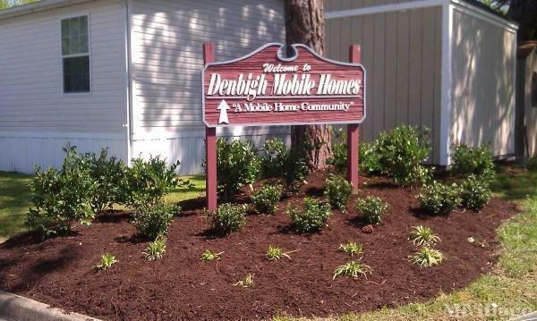 Photo of Denbigh Manufactured Home Community, Newport News, VA
