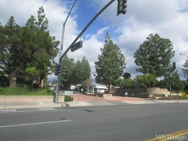 Photo of Forest Gardens Mobile Home Community, Lake Forest, CA