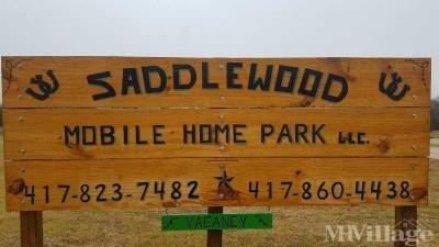 Mobile Home Park in Fair Grove MO
