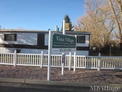 Vista Village Mobile Home Community