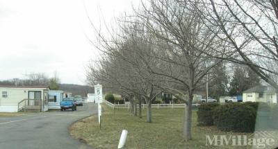Mobile Home Park in Leesburg VA