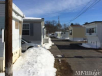 Mobile Home Park in Colonie NY