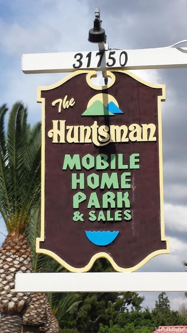 Photo of Huntsman Mobile Home Park, Lake Elsinore, CA
