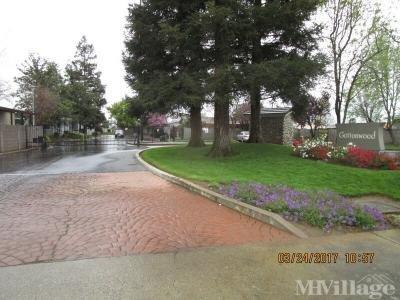 Mobile Home Park in Sacramento CA