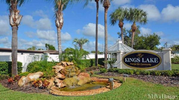 Photo of King's Lake, Debary, FL