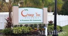 Photo 1 of 13 of park located at 880 Navel Orange Drive Orange City, FL 32763