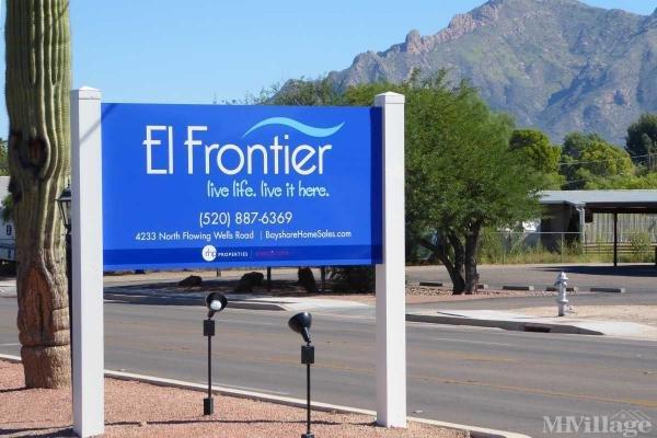 Photo of El Frontier, Tucson, AZ