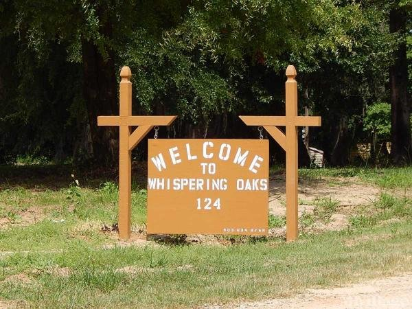 Photo of Whispering Oaks Community, Waynesboro, GA