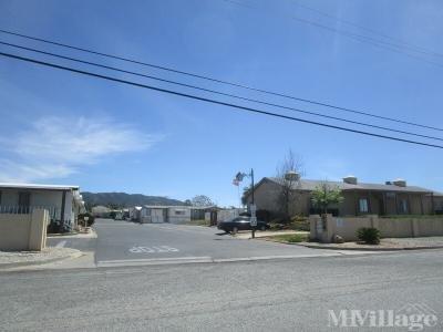 Mobile Home Park in Calimesa CA