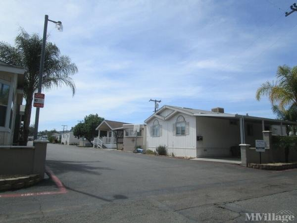 Photo of Westwinds Mobile Home Parks, Escondido, CA