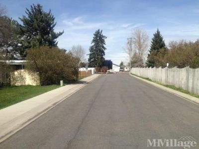 Mobile Home Park in Kimberly ID