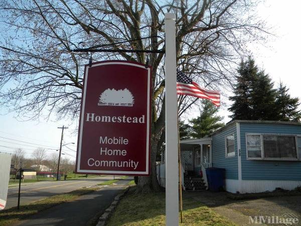 Homestead Mobile Home Park Mobile Home Park in Delaware, OH