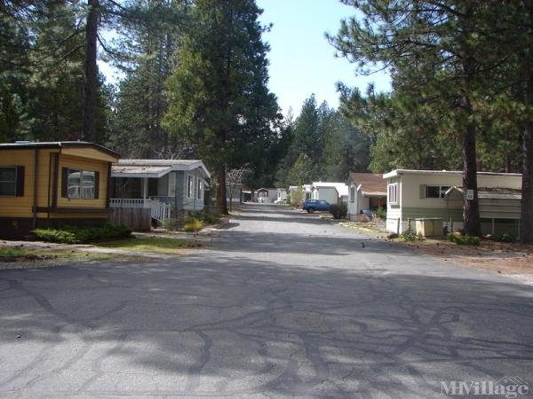 Photo of Las Colinas Mobile Home Park, Burney, CA
