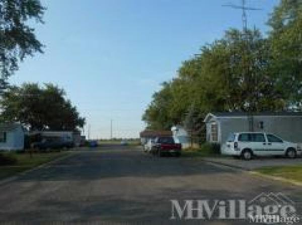 Northland Community, Llc Mobile Home Park in Bryan, OH