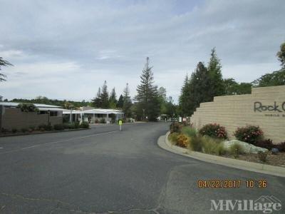 Mobile Home Park in Auburn CA