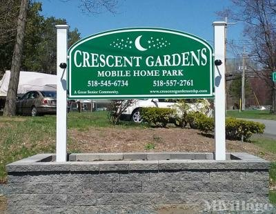 Mobile Home Park in Clifton Park NY