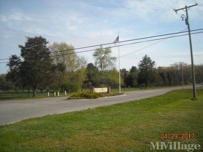 Mobile Home Park in Allegan MI