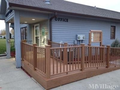 Mobile Home Park in Grand Forks ND