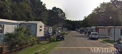 Mobile Home Park in Poquoson VA