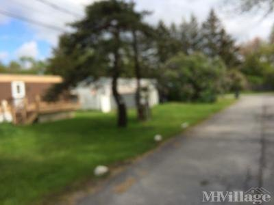 Mobile Home Park in Cohoes NY
