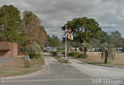 Mobile Home Park in Ladson SC