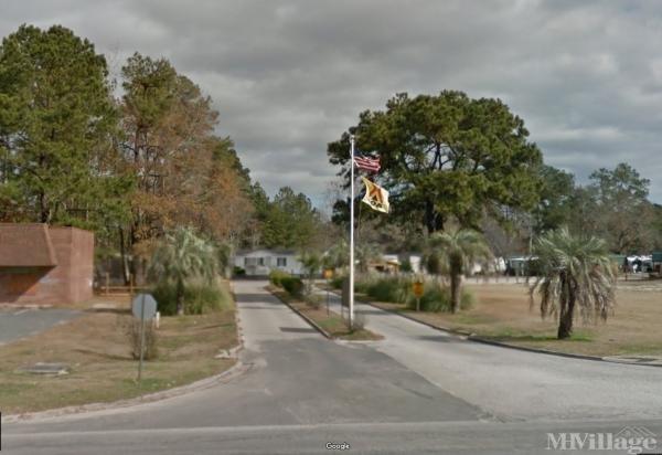Photo of Plantation Acres Mobile Home Community, Ladson, SC