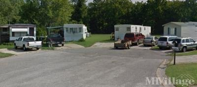 Mobile Home Park in Virginia Beach VA