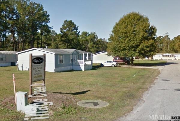 Photo 0 of 2 of park located at 800 Burcale Road Myrtle Beach, SC 29579